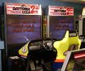 Daytona USA 2 Hire