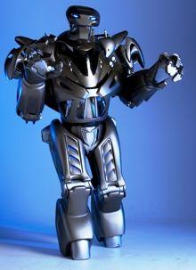 Titan The Robot Hire Titan Hire Titan Robot Hire Titan
